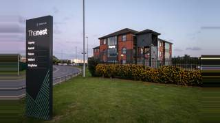 Primary Photo of Osprey House, Pacific Quay, Manchester M50 2UE