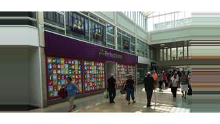 Primary Photo of Unit 10-12, Churchill Shopping Centre, Dudley, West Midlands, DY2 7BJ