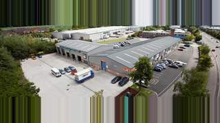 Primary Photo of Treforest Industrial Estate, Treforest Industrial Estate, Pontypridd, CF37 5YR