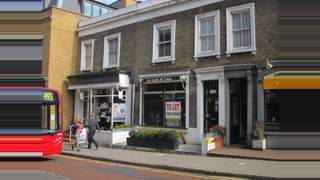 Primary Photo of 16 Eton Street Richmond Upon Thames TW9 1EE