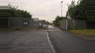 Primary Photo of Secure Surfaced Storage Land, Grange Lane, Brinsworth, Rotherham, South Yorkshire, S60 5AE