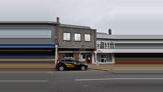Primary Photo of Barclays Bank Plc, 24 Fore St, Saltash PL12 6JN