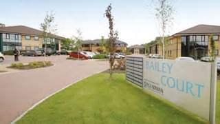 Primary Photo of Bailey Court, Colburn Business Park, Catterick, DL9 4QL