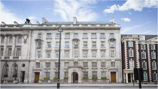 Primary Photo of 83 Pall Mall, St. James's, London SW1Y 5ES