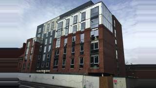Primary Photo of 4-14 Great Moor Street, Bolton Greater Manchester, BL1 1NP