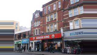 Primary Photo of 85-87 Broadway, West Ealing, LONDON