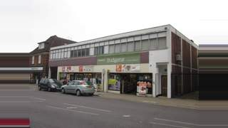 Primary Photo of 4 Station Road, Chingford, Greater London, E4 7BE