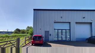 Primary Photo of Unit 15, Westham Business Park, Westham, Eastbourne, East Sussex, BN24 5NP