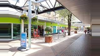 Primary Photo of Unit 7 Cheadle Hulme Shopping Centre, Station Road, Cheadle Hulme, Cheshire, SK8 5BE