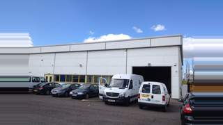 Primary Photo of Moorpark Industrial Estate, 33 Orton Place, Ibrox, Glasgow - G51 2HF
