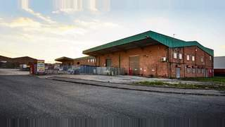 Primary Photo of Units A+B, Westbrook Industrial Estate, Westbrook Road, Trafford Park, Manchester, Greater Manchester