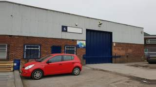 Primary Photo of Linnyshaw Industrial Estate, Unit 6 Linnyshaw Industrial Estate, Walkden, Manchester, Greater Manchester, M28 3LY