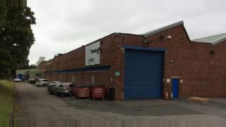 Primary Photo of Metro Trading Centre, Units 1-3 Barugh Green Road, Barnsley, S75 1JU
