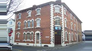 Primary Photo of Offa Street/East Street, Hereford, HR1