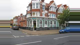 Primary Photo of 136 Seaside, Eastbourne, BN22 7QW