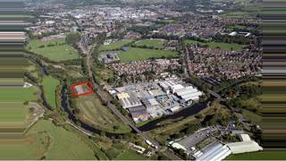 Primary Photo of Open Storage, Warth Road, Bury, Greater Manchester, BL9 9NB
