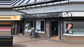 Primary Photo of Crown & Glory
