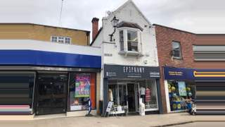 Primary Photo of First Floor, 1a South Street, Bishop's Stortford, Herts CM23 3AT