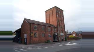 Primary Photo of The Tower, 117, Cheshire Street, Market Drayton, Shropshire, TF9 1AE