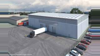 Primary Photo of 27 Central Way, North Feltham Trading Estate, Feltham, Middlesex, TW14 0RX