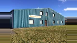 Primary Photo of Unit 3, Laurencekirk Business Park, AB30 1EY