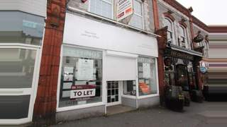 Primary Photo of 52 North Hill Plymouth, Devon PL4 8EU