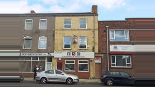 Primary Photo of Back, 221 Cleethorpe Road, Grimsby DN31 3BE