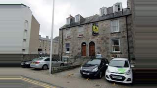 Primary Photo of 37 Dee Street, Aberdeen - AB11 6DY