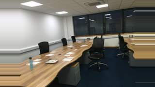 Primary Photo of Regal Court Business Centre, 42-44 High St, Sloulgh, Slough SL1 1EL