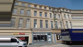 Primary Photo of Clayton Street, Newcastle upon Tyne and Wear, NE1 5PF