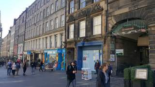 Primary Photo of 188 High Street, Edinburgh - EH1 1QS