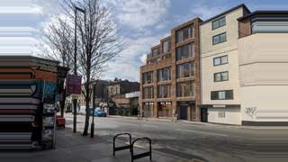 Primary Photo of Surrey Quays Road, Rotherhithe, London SE16 7PJ