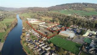 Primary Photo of Valley Way Enterprise Park, Hadnock Road, Monmouth, NP25