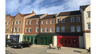Primary Photo of Various Retail Units Available, East Wichelstowe, Swindon, Wiltshire, SN1 7BY