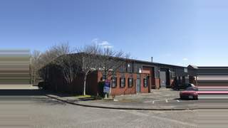 Primary Photo of 10, Thornton Road Industrial Estate, Thornton Road, Telford Road, Ellesmere Port CH65 5EP