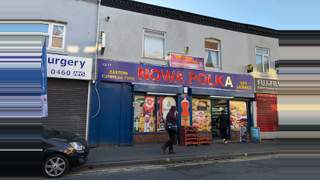 Primary Photo of 15/17 Waterloo Road CAPE HILL, West Midlands B66 4JX