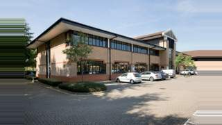 Primary Photo of Hampden Court, Kingsmead Business Park, High Wycombe, HP11 1JU