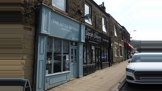Primary Photo of Tenanted Investment Opportunity – Hadfield ~Glossop