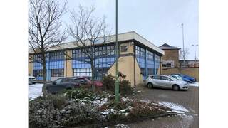 Primary Photo of High Quality Business Unit With 1st Floor Offices, Unit 2 Campus 5, Letchworth