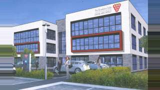 Primary Photo of The Strawberry Fields, Digital Hub Chorley, Euxton Lane, Chorley, Lancashire, PR7 1PS