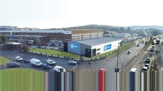 Primary Photo of Tinsley Industrial Estate, Unit 3 Shepcote Lane, Sheffield, S9 1TH