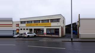 Primary Photo of 192-194 Keyham Road, Plymouth, Devon, PL2 1RD