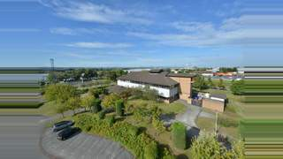 Primary Photo of 1, Zone 2 Deeside Industrial Park, Newtech Square, Deeside CH5 2NT