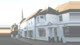 Primary Photo of East Wing, 53-58 High Street, Egham, Surrey, TW20 9EX