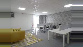 Primary Photo of Unit 8, Interchange 21, Centre Court, Meridian Business Park, Leicester, LE19 1WD