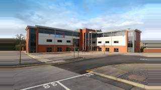 Primary Photo of Pure Offices, 2 Turnberry Park Road, Gildersome, Leeds, West Yorkshire, LS27