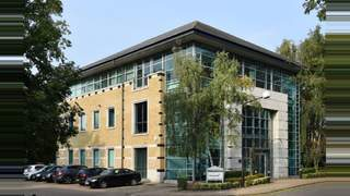 Primary Photo of The Zone, Cowley Business Park, Uxbridge