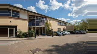 Primary Photo of D1, Heathrow West Business Park, Heron Drive, Slough, Berkshire, SL3 8PN