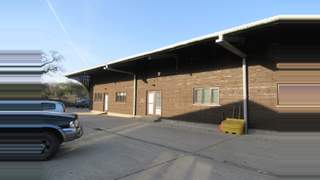 Primary Photo of Dawes Farm Offices, Bognor Road, Warnham, Horsham, RH12 3SH
