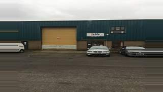 Primary Photo of Unit 7, Fairfield Industrial Estate, Junction 32, Cardiff, CF15 8LA